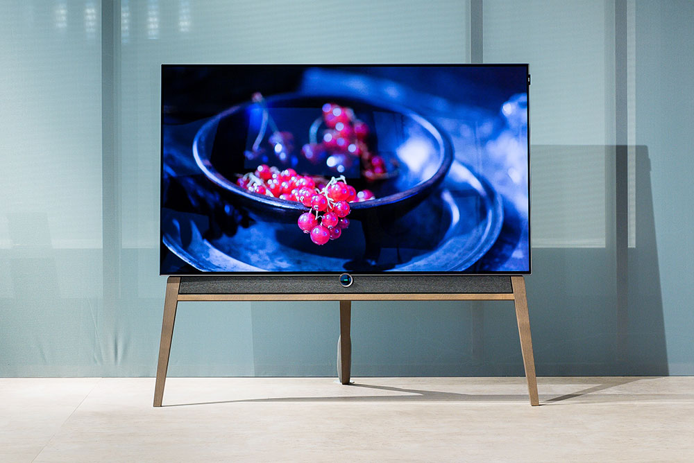 LED vs QLED or OLED?