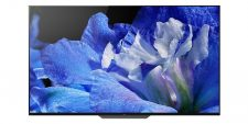 Sony 65″ A8F 4K HDR OLED TV KD65A8F