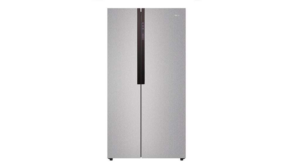 Haier Hsbs555as 555l Side By Side Refrigerator Bc Appliances