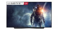 LG AI ThinQ™ TV C9 OLED 77 4K TV OLED77C9PTA